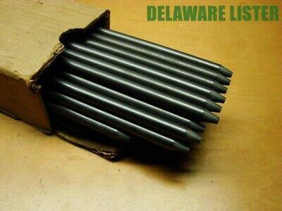 Vintage Arcair Co. Electrodes Rods For Welding 50ct. 38 Plain 71-088-018