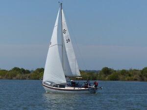 Trailer sailer Carlton Kogarah Area Preview