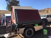 Lifestyle camper Trailer Bathurst Bathurst City Preview