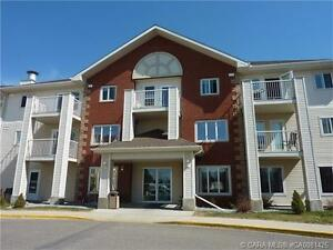 One bedroom + den condo for rent in 60+ living at Legacy Estates