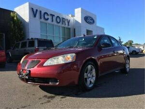 2009 Pontiac G6 SE1, REMOTE START, MOON ROOF, A/C