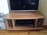 TV Cabinet (beech)
