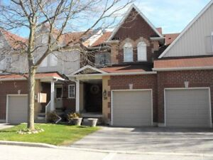 3 bedroom 4 bathroom condo for rent in the south end of Guelph