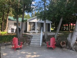 Cottage Rental- Beaver Lake
