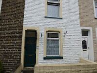 To let 2 bedroom house Selby Street BB9 0SH £90pw