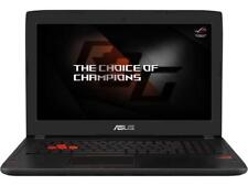 Asus ROG Strix GL502VS 15.6