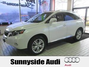2012-Lexus-RX450H-Hybrid-Starfire-Pearl-AWD-Navi-heated-vented-seats-XClean