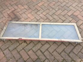 Series 1 Land Rover Windscreen - Classic Parts