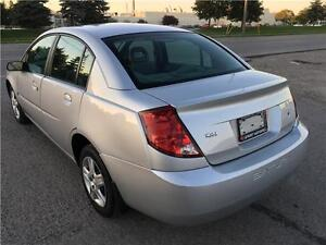 2007 Saturn Ion Sedan Ion.2 ** ONLY 47,000KM** A/C! New Battery! London Ontario image 2