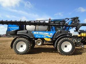 New Holland SP.365F