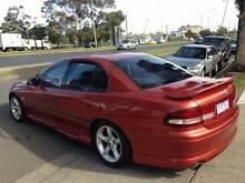 1999 Holden Commodore Sedan West Footscray Maribyrnong Area Preview