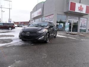 2013 Hyundai Coupé Elantra GLS  aucun crédit refuser !!!!