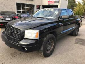 2007 Dodge Dakota SLT (GARANTIE 1 ANS INCLUS)