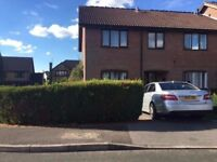 RB Estates are pleased to present this 2 bedroom end terraced house situated in Calcot