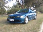BMW 320 ci coupe Peron Rockingham Area Preview