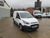 Ford Transit Connect 200 L1 DIESEL 1.6 TDCI 75PS EURO 5 DIESEL MANUAL (2016)