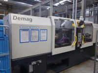 Online Auction of Industrial Manufacturing Equip - Metalworking & Machine Tools for Sale