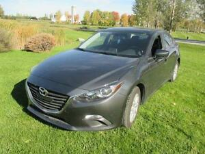 2016 Mazda Mazda3 GS **HAIL DAMAGE*BRANDED SALVAGE**
