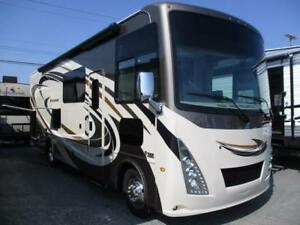 2019 THOR MOTOR COACH WINDSPORT 29M*18 (STOCK# 57609)