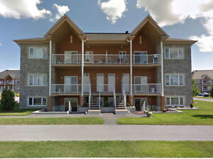 CONDO For rent Le Plateau-2 Bedrooms-2 Parking- AVAILABLE NOW