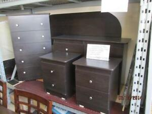 Six piece bedroom suite  brand new