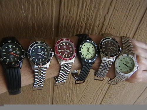 VINTAGE,TAG 1000 Heuer,Quality Watch Repair/Maintenance/Overhaul Service.POLISH?