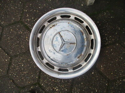 Vintage Car Mercedes W 108 111 123 114 115 116/8 Stroke EIGHT HUB CAP Cap
