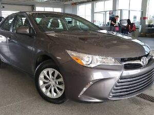 2015 Toyota Camry LE - Only 55K! Bluetooth, Backup Camera