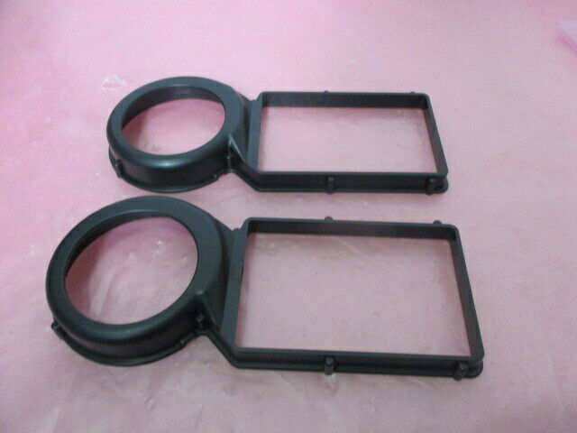 Lot of 2 Asyst 4002-0451-01 Cover Robot, 451319
