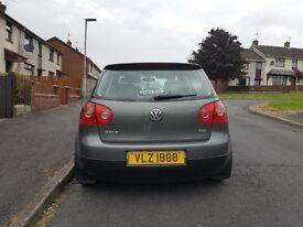 Volkswagen golf 1.9 tdi (£1850) cheap car not bmw/audi/