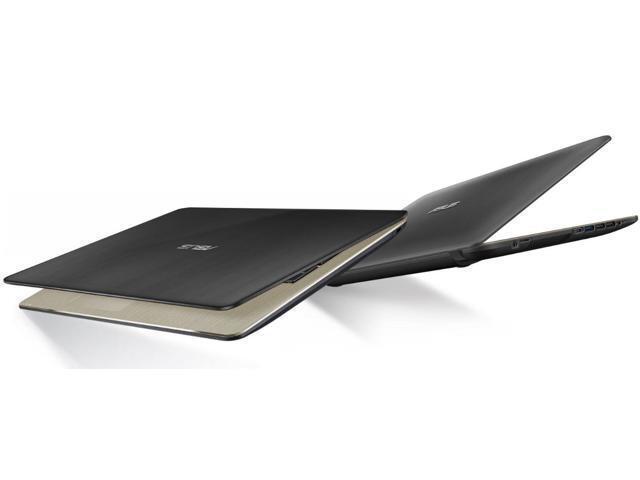 "ASUS X540MA-QC1-CB 15.6"" Bilingual Laptop Intel Celeron N4000 (1.10 GHz) 1 TB HD"