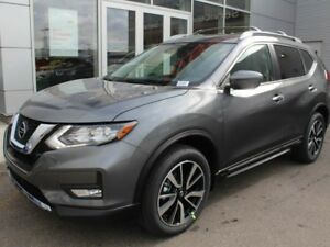 2019 Nissan Rogue SL AWD Equipped with Proximity Key, Push Start