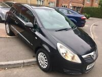 Vauxhall Corsa 1.2i 16v Life 3dr - TRADE SALE BASIS SPARES OR REPAIRS - Please Read Advert Fully