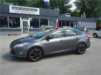 2012 Ford Focus SE,VERY CLEAN COUNTRY CAR!!
