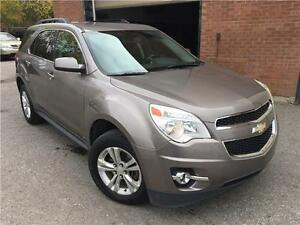 CHEVROLET EQUINOX LT AWD/MAGS/CRUISE/BLUETOOTH!