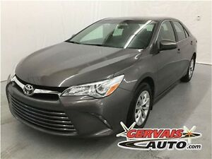 Toyota Camry LE A/C Bluetooth 2015