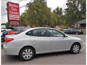 2010 Hyundai Elantra GL | Buy with Easy Car Loan