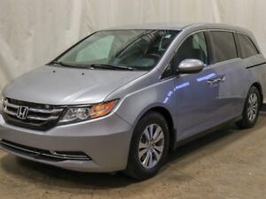 2016 Honda Odyssey EX w/ TV/DVD, Backup Camera