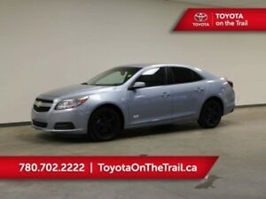 2013 Chevrolet Malibu 1LT; BLUETOOTH, AUTOMATIC, AIR CONDITIONIN