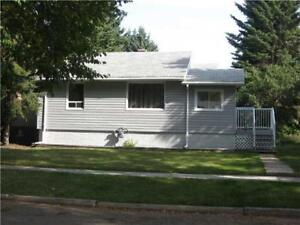 Cozy Redwater home available Jan 1st