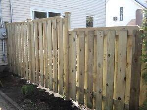 patio et clôture West Island Greater Montréal image 5