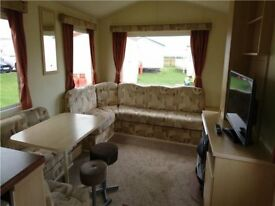 *NO FEES UNTIL 2019* Holiday Home/Static Caravan for Sale - North Yorkshire - Sea Views