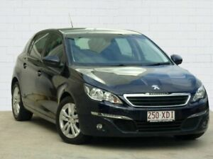 2017 Peugeot 308 T9 Update Active Blue 6 Speed Automatic Hatchback Moorooka Brisbane South West Preview