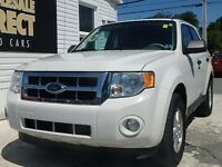 2009 Ford Escape SUV AWD ALT 2.5 L