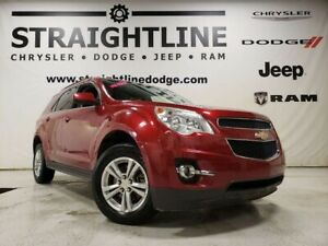 2014 Chevrolet Equinox LT/LEATHER/POWER SEAT/BACK UP CAM/BLUETOO