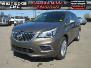 2018 Buick Envision Essence. Text 780-872-4598 for more informat