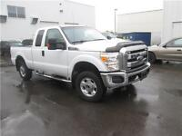 2011 ford f250 4x4 (lease back) :SAle-trade or Financing