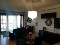 new modern condo Bois franc all inclusive fully furnished