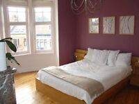 Double room in shared house £119 per week