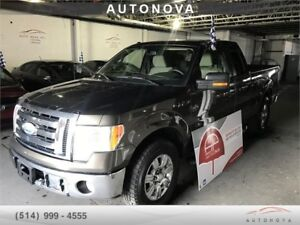 ***2009 FORD F-150***XLT/TRES PROPRE/438-820-9973.